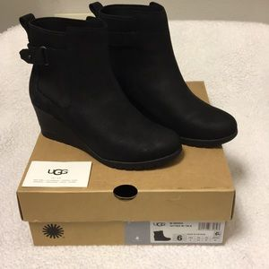 🖤🖤 UGG INDRA WEDGE BOOT 🖤🖤
